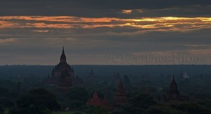 Ancient City of Myanmar